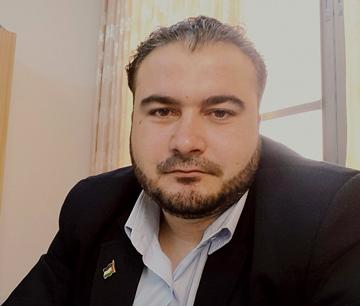 محمد زقوت